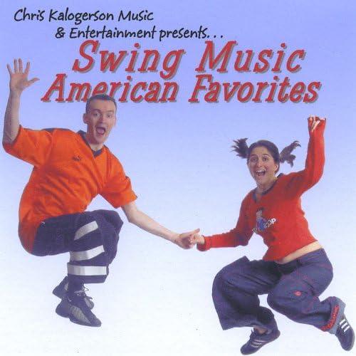 Chris Kalogerson Music