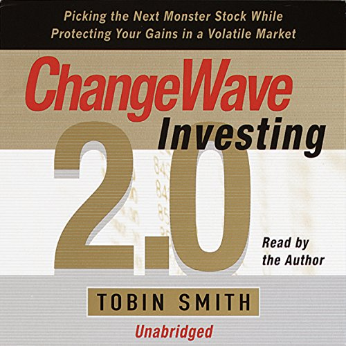 ChangeWave Investing 2.0 audiobook cover art