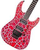 Jackson PRO SL2 Red Mercury · Guitarra eléctrica