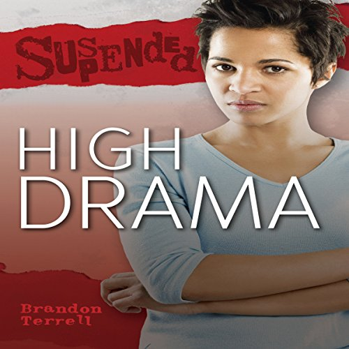 High Drama audiobook cover art