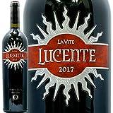 2017 ルチェンテ ルーチェ 赤ワイン 辛口 フルボディ 750ml Luce della Vite Lucente