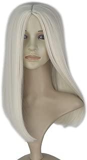 u part wig white girl