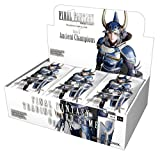 Final Fantasy TCG: Opus X - Ancient Champions Booster Display