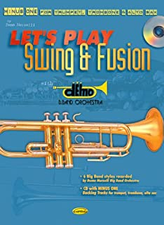 Let'S Play Swing & Fusion
