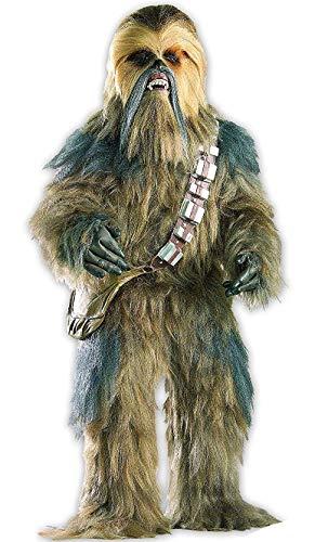 Rubies Disfraz Chewbacca Ed. Suprema 909878, XL