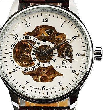 FENKOO Herrenmode Aktivität mechanische Uhr Uhrenmarke Sehen Sie den neuen Männer Geschenkuhr