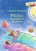 Millie uebernachtet in der Schule
