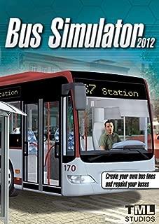 bus simulator online pc