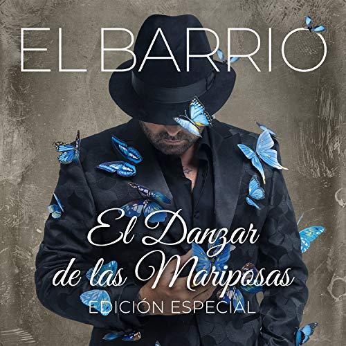 El Danzar de las Mariposas, Edición Especial (Edición Firmada) (2CD)
