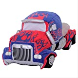 Transformers Optimus Prime Car People Peluches 40cm