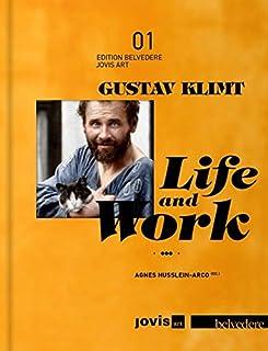 Gustav Klimt Life & Work
