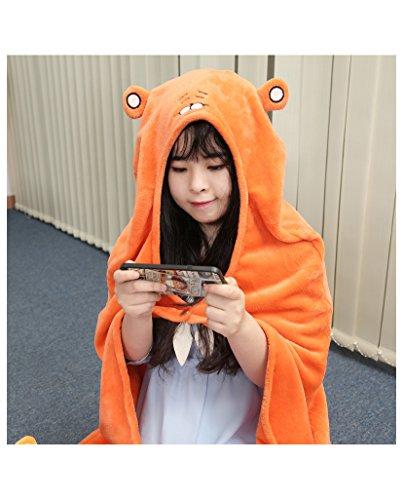 Himouto! Umaru-chan Doma Cloak - Disfraz de cosplay de anime