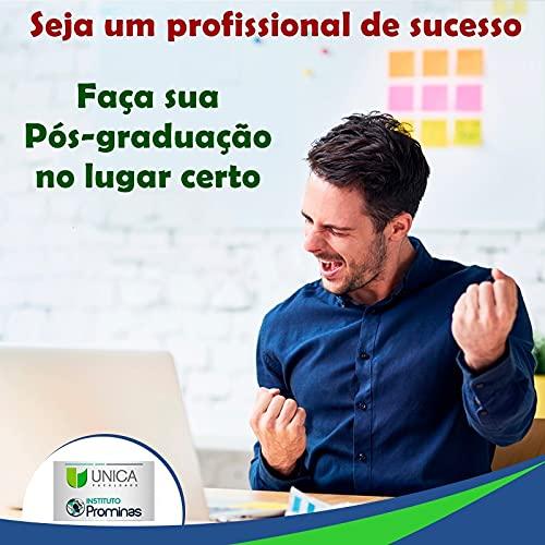 Matrícula curso Pós-Graduação EMPREENDEDORISMO E GESTÃO FINANCEIRA