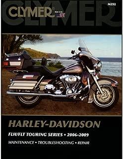 Best 2009 harley street glide service manual Reviews