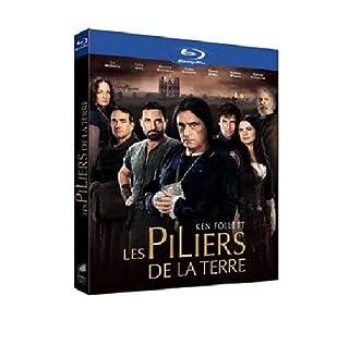 Les Piliers de la terre [Blu-ray] (B004DY5B5S)   Amazon price tracker / tracking, Amazon price history charts, Amazon price watches, Amazon price drop alerts