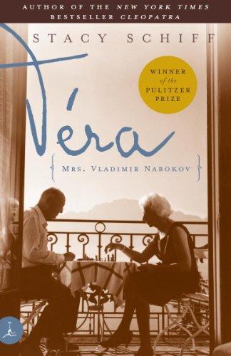 Véra: (Mrs. Vladimir Nabokov) (Modern Library (Paperback)) (English Edition)