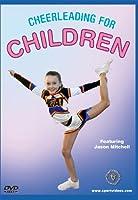 Cheerleading for Children [DVD]