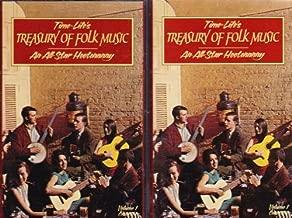 Time-Life's Treasury of Folk Music: An All Star Hootenanny (1996-05-04)