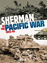 Sherman in the Pacific War, 1943-45