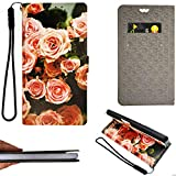 HUAYIJIE Flip Case for Apobob Mate30 Mate 30 Cover PU Leather + Silicone Ring case Fixed MG