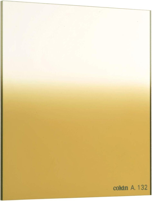 Cokin Gradual Tobacco T2 A125 Square Filter