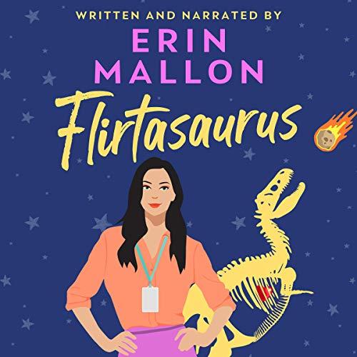 Flirtasaurus cover art