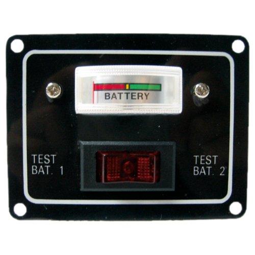 Carbest 81371 Batterieschalter, 12V