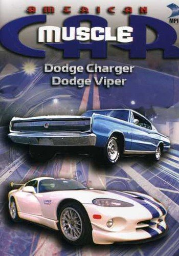 American MuscleCar: Dodge Charger/Dodge Viper