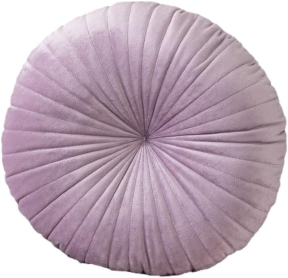 Xiaoyaoyou Dedication Round Pillow Chair Pad Sea Cushion Soft Hanging 2021 new