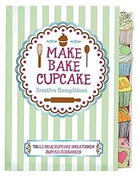 Hardcover Make, Bake, Cupcake [German] Book