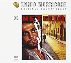 Metello / Secret of Sahara