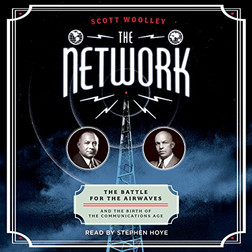 The Network Titelbild