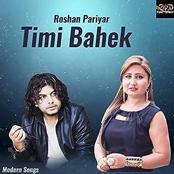 Timi Bahek