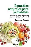 Remedios naturales para la diabetes (SALUD)
