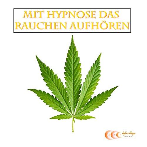 Mit Hypnose aufhören zu rauchen Titelbild