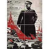 Doppelganger33 LTD Political Propaganda Army Stalin Kremlin
