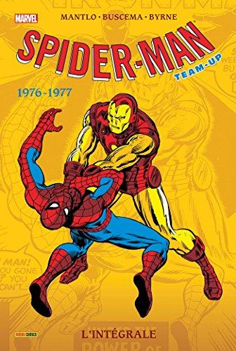 SPIDER-MAN TEAM-UP INTEGRALE T28 1976-1977