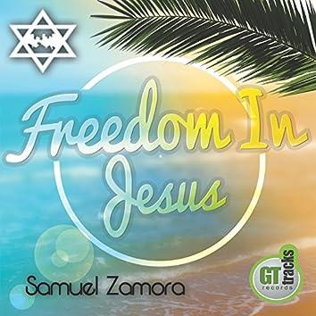 Freedom in Jesus!
