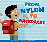 From Nylon to Backpacks (Who Made My Stuff?)
