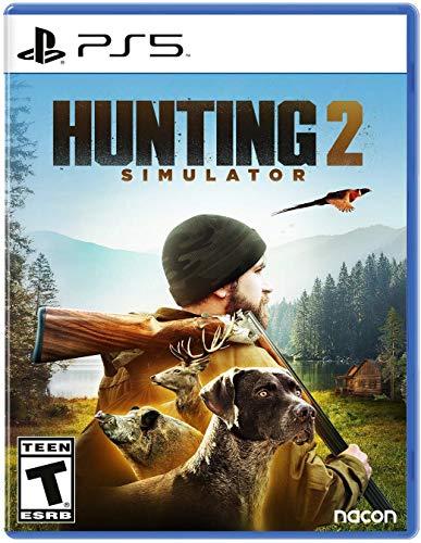Hunting Simulator 2 for PlayStation 5 [USA]
