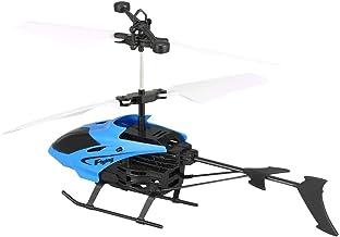 Forever0MXharbor D715 Flying Mini helicóptero RC Aviones de