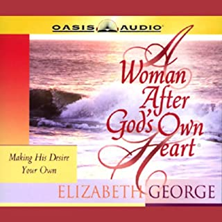 A Woman After God's Own Heart cover art