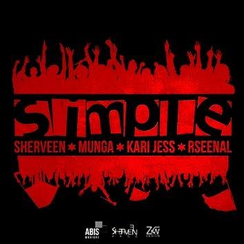 Simple (feat. Munga, Kari Jess, Rseenal)