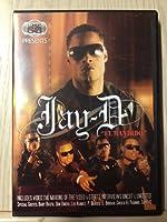 Loudes 68 Presents: Jay-D El Bandido [DVD]