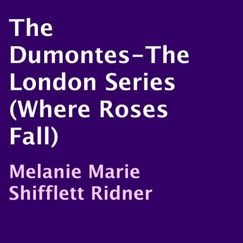 The Dumontes audiobook cover art