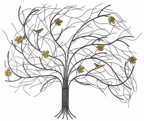 Gardman - Decorazione, Motivo: Albero al Vento