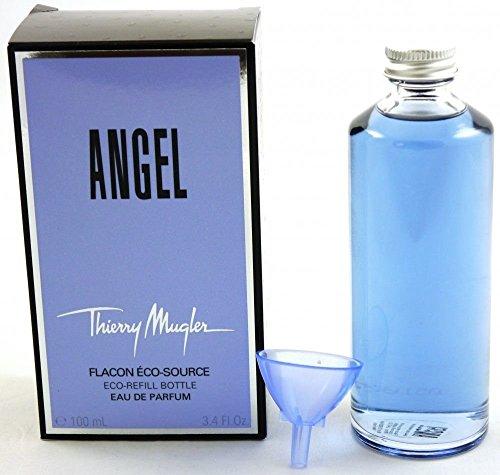 T. Mugler Angel Eau de Parfum 100 ml Nachfüllung / Eco-Refill Bottle
