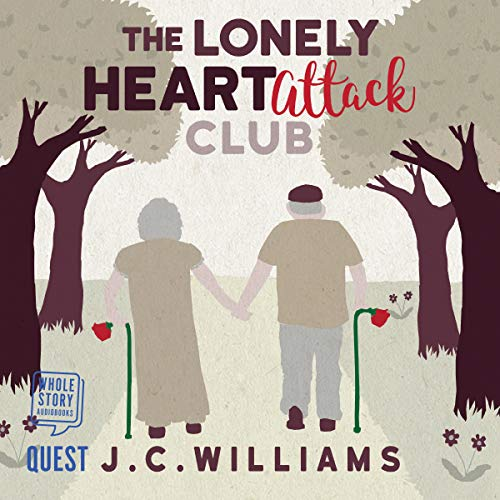 Page de couverture de The Lonely Heart Attack Club