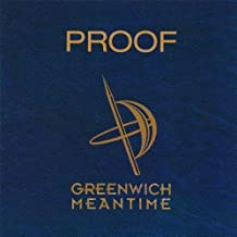 Proof by Greenwich Meantime