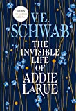 Invisible Life of Addie Larue Export Edition (Paperback)